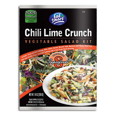 Chili Lime Crunch Salad (10 oz.)