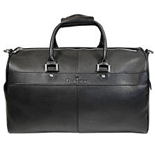 Ossington Genuine Leather Weekender