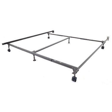 universal bed frame - sam's club