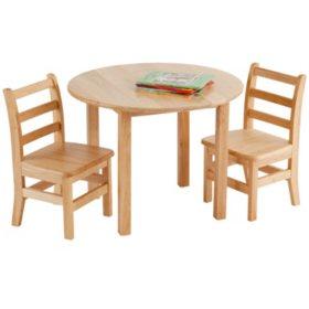 Children\'s Table & Chair Sets - Sam\'s Club
