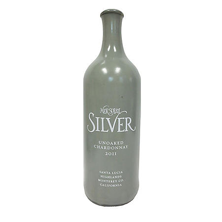 Mer Soleil Unoaked Chardonnay Monterey County (750 ml)