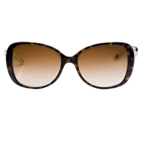 Tiffany Cobblestone Rectangular Sunglasses (Choose A Color)