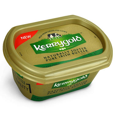 Kerrygold Pure Irish Butter Tub - 17.6 oz.