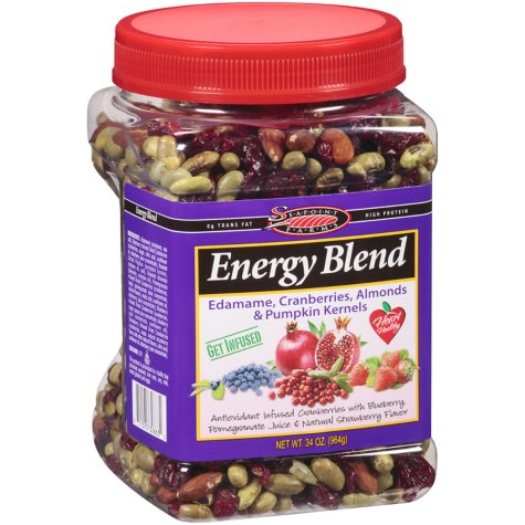 Seapoint Farms Energy Blend (34 oz.)
