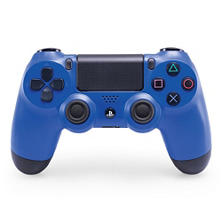 DualShock 4 Wireless PS4 Controller - Wave Blue