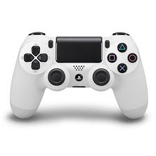 DualShock 4 Wireless PS4 Controller - Glacier White