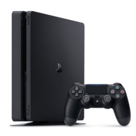 PlayStation 4 1TB Core Console