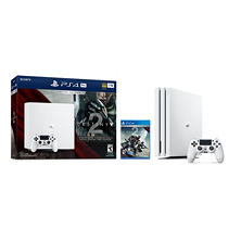 Limited Edition PS4 Pro 1TB Destiny 2 Console Bundle