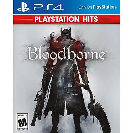 Bloodborne: Playstation Hits (PS4)