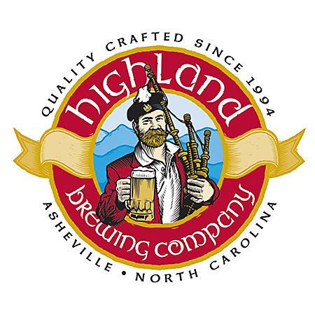 Highland Brewing Company Gaelic Ale (12 fl. oz. bottle, 6 pk.)