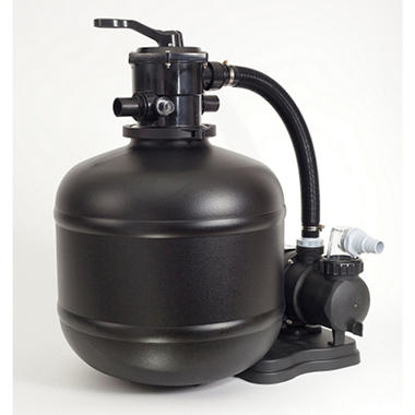 3/4-HP Above-Ground Sand Filter