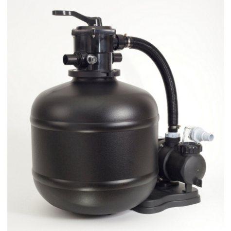 3/4-HP Above-Ground Sand Filter