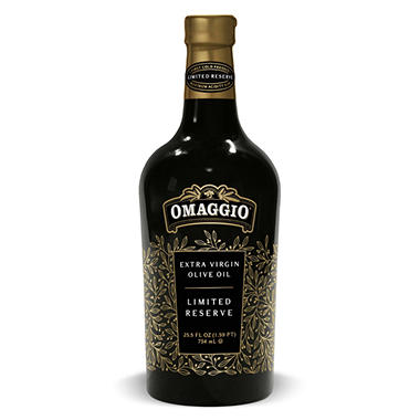 Omaggio Limited Reserve Extra Virgin Olive Oil (25.5 fl. oz.)