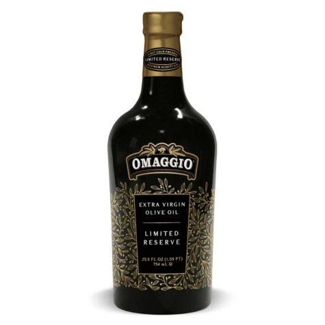 Omaggio Limited Reserve Extra Virgin Olive Oil (25.5 fl. oz.)