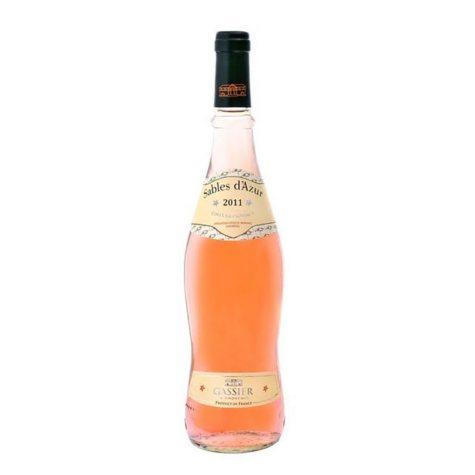 Gassier Sables d'Azur Rosé (750 ml)