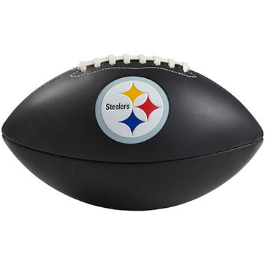 NFL Pittsburgh Steelers Fan Favorite Football