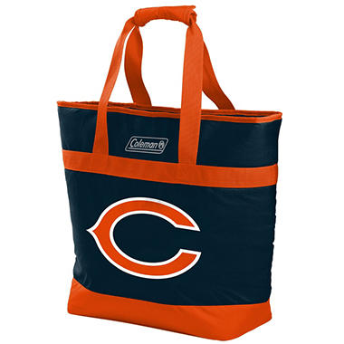 NFL Cooler Tote - Choose Your Team