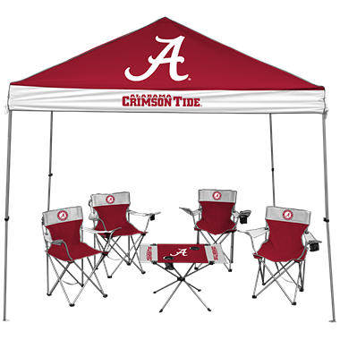 NCAA Alabama Crimson Tide Large Tailgate Kit  sc 1 st  Samu0027s Club & NCAA Alabama Crimson Tide Large Tailgate Kit - Samu0027s Club