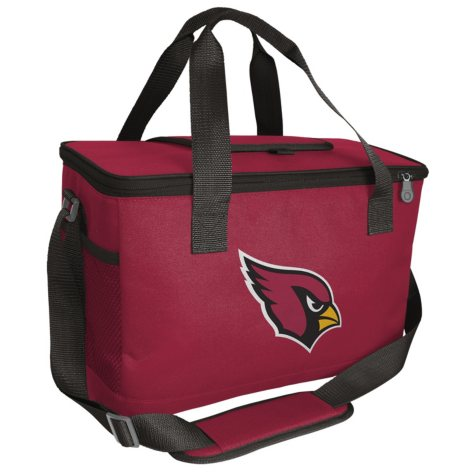 NFL 30- Can Soft-Sided Cooler Tote - Choose Your Team
