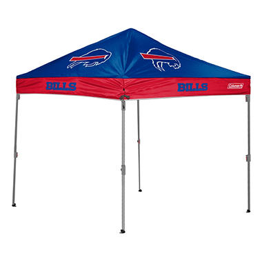 NFL Buffalo Bills 10 x 10 Canopy
