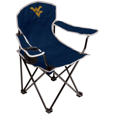 NCAA West Virginia Mountaineers Kids' Tailgate Chair