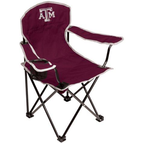 NCAA Texas A&M Aggies Kids' Tailgate Chair