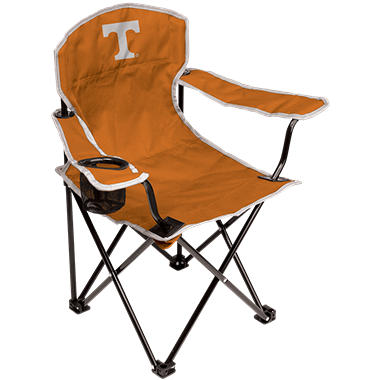 NCAA Tennessee Volunteers Kids' Tailgate Chair