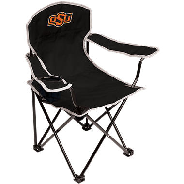 NCAA Oklahoma State Cowboys Kids' Tailgate Chair