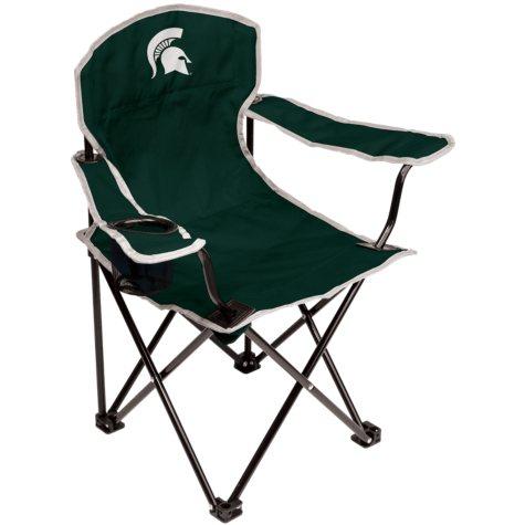 NCAA Michigan State Spartan Kids' Tailgate Chair