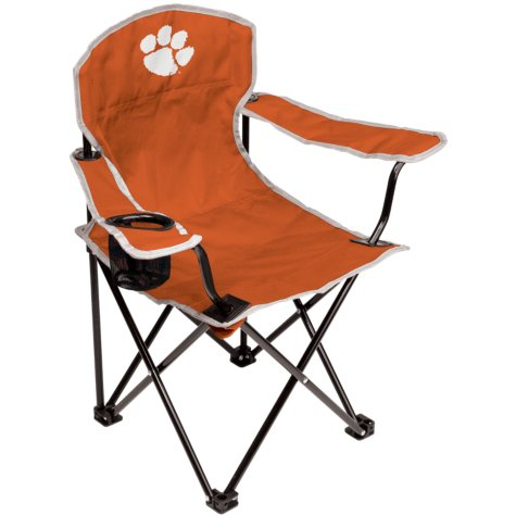 NCAA Clemson Tigers Kids' Tailgate Chair