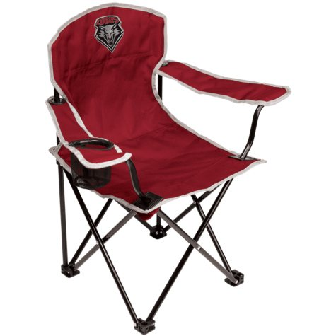 NCAA New Mexico Lobos Kids' Tailgate Chair