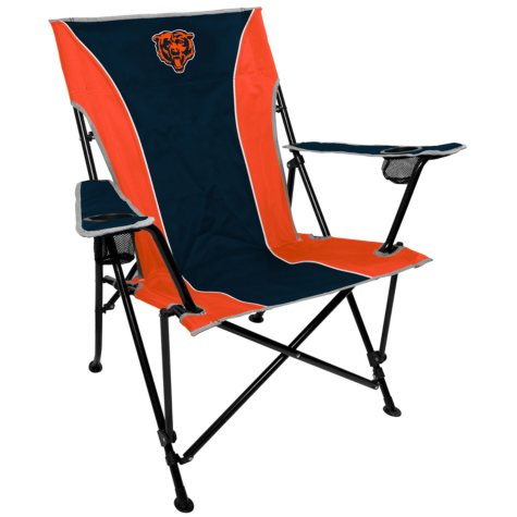 NFL Chicago Bears Deluxe Tailgate Chair