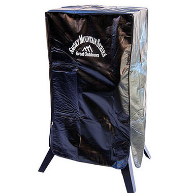 Vertical Smoker Cover for Models 3405CLA & 3405GLA