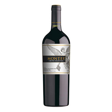 Montes Limited Selection Cabernet Sauvignon-Carmenère (750 ml)