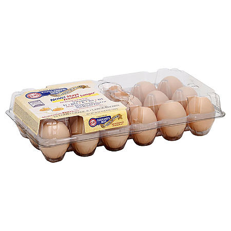 Eggland's Best Cage Free Grade A Large Eggs (18 ct.)