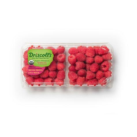 Raspberries (12 oz.)