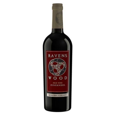Ravenswood Sonoma County Zinfandel (750ML)