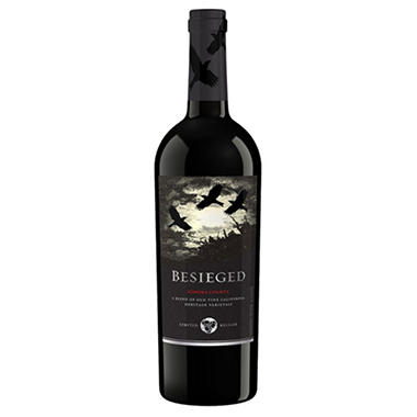 Ravenswood Besieged Red Blend, Sonoma County (750 ml)