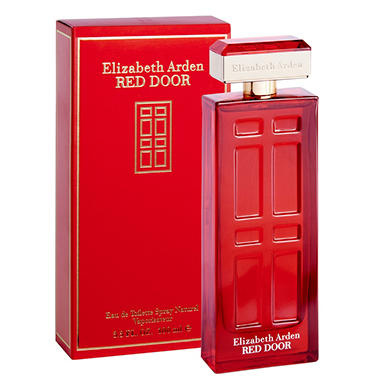arden perfume door discount edt femme red women for boutique elizabeth