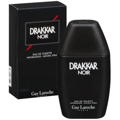 Drakkar Noir Eau de Toilette - 6.7 fl. oz.