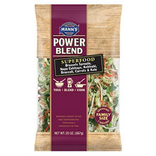 Mann's Power Blend Superfood Salad (20 oz.)