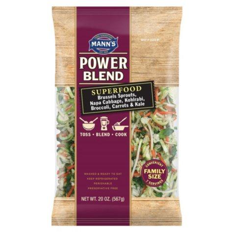 Mann's Power Blend Superfood Salad (20 oz.)