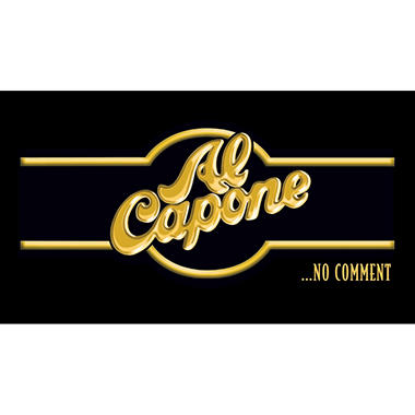 Al Capone Sweet Filtered Cigars - 120 ct.