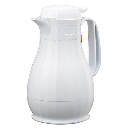 Eco-Serv Carafe, White (1.3L)