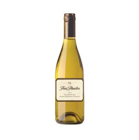Fess Parker Santa Barbara Chardonnay (750 ml)