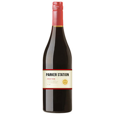 Parker Station Pinot Noir Central Coast (750 ml)