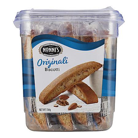 Nonni's Originali Biscotti (734g)