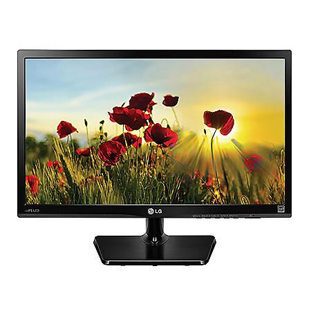 """LG Q Series 24"""" LED-lit Monitor, 1920 x 1080 Resolution (FHD), 24M47VQ"""