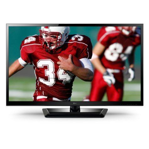 """55"""" LG LED 1080p 120Hz 3D HDTV"""