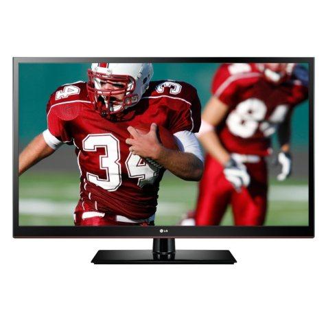 """47"""" LG LED 1080p 120Hz HDTV"""